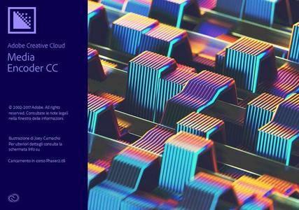 Adobe Media Encoder CC 2018 v12.1.0.171 Multilingual
