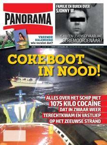 Panorama Netherlands - 13 december 2017