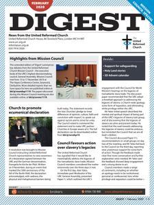 Reform Magazine - Digest