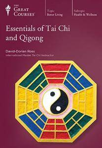 TTC Video - Essentials of Tai Chi and Qigong [Compressed]