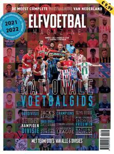 ELF Voetbal – augustus 2021