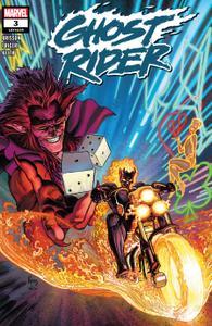 Ghost Rider 003 2020 Digital Zone