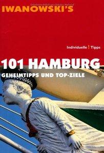 101 Hamburg - Geheimtipps und Top-Ziele