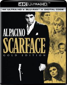 Scarface (1983) [4K, Ultra HD]