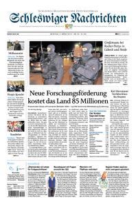 Schleswiger Nachrichten - 04. März 2019