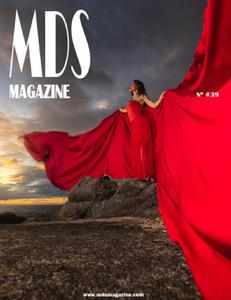 Mds Magazine - N° #39 2019