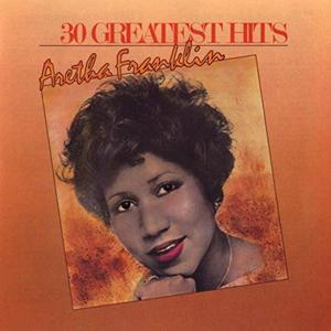 Aretha Franklin - 30 Greatest Hits (1985/2014) [Official Digital Download 24/96]