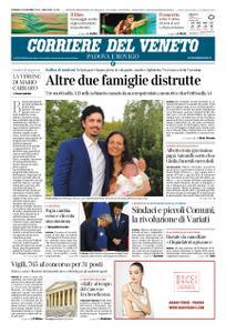 Corriere del Veneto Padova e Rovigo – 03 novembre 2019