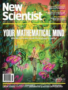 New Scientist - September 2-8, 2017