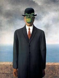 The Art of Rene Magritte