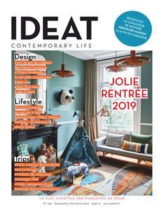 Ideat France - septembre 2019