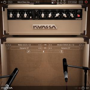 Kuassa Amplification Bundle 2019.7 WiN