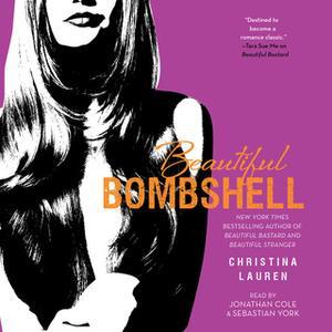 «Beautiful Bombshell» by Christina Lauren