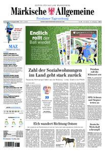 Märkische Allgemeine – 15. August 2019