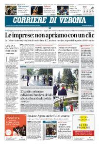 Corriere di Verona – 26 aprile 2020