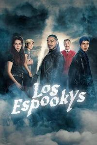 Los Espookys S01E02