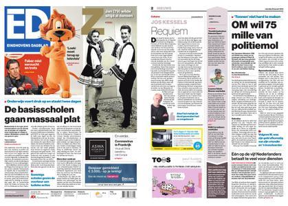 Eindhovens Dagblad - Noord – 25 januari 2020
