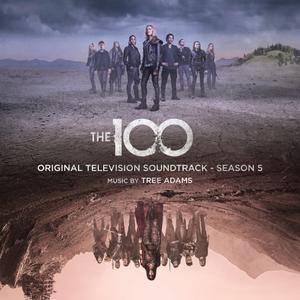 Tree Adams - The 100. Session 5 (Original Television Soundtrack) (2018/2014)