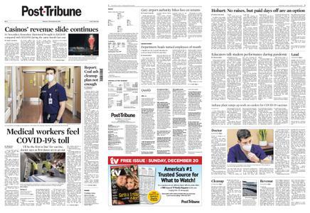 Post-Tribune – December 14, 2020
