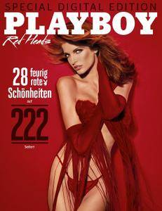 Playboy Germany Spezial - November 2017