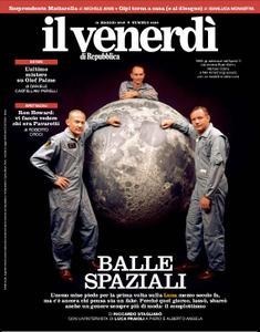 Il Venerdi di Repubblica – 31 maggio 2019