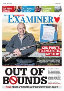 The Examiner - June 9, 2020