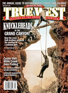 True West - May 2019