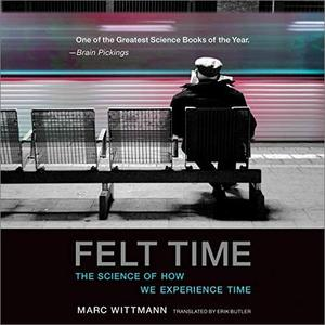 Felt Time: The Science of How We Experience Time [Audiobook]