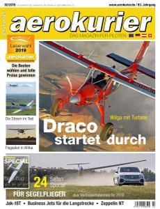 Aerokurier Germany - Februar 2019