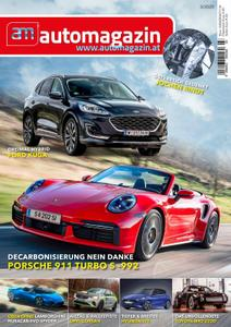 am Automagazin Austria – Juni 2020