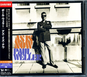 Paul Weller - As Is Now (2005) Japanese Edition [Re-Up]