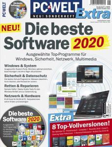 PC-Welt Sonderheft Extra Nr.1 - November 2019 - Januar 2020