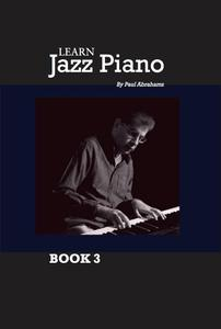 Learn Jazz Piano, Book 3