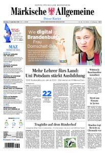 Märkische Allgemeine Dosse Kurier - 11. September 2018