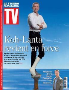 TV Magazine - 10 Mars 2019