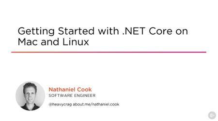 Getting Started with .NET Core on Mac and Linux