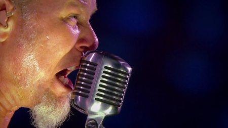 Metallica - Quebec Magnetic (2012) [BDRip 1080p] Re-up