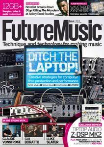 Future Music - August 2018
