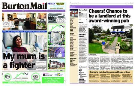 Burton Mail – June 04, 2018
