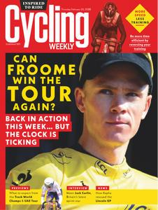 Cycling Weekly - February 20, 2020