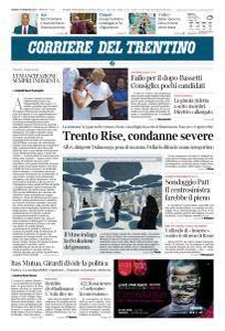 Corriere del Trentino - 15 Febbraio 2018