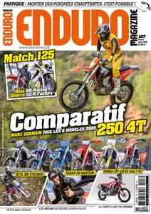 Enduro Magazine - mars/avril 2020