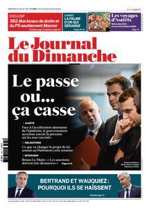 Le Journal du Dimanche - 18 juillet 2021