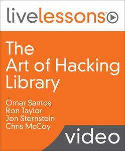 The Art of Hacking (Video Collection) (Part One)