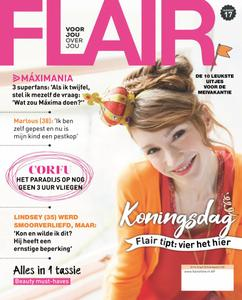Flair Netherlands - 24 april 2019