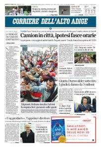 Corriere dell'Alto Adige – 05 ottobre 2018