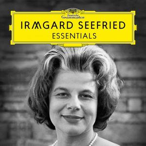 VA - Irmgard Seefried: Essentials (2019)