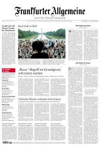 Frankfurter Allgemeine Zeitung - 12 Juni 2020