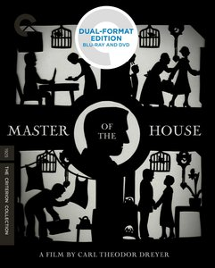 Master of the House (1925) [The Criterion Collection]