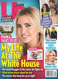 Us Weekly - October 16, 2017